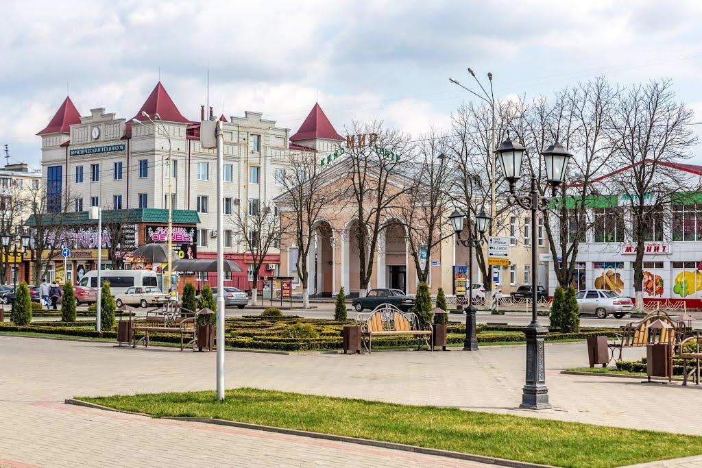 Такси Краснодар Кропоткин